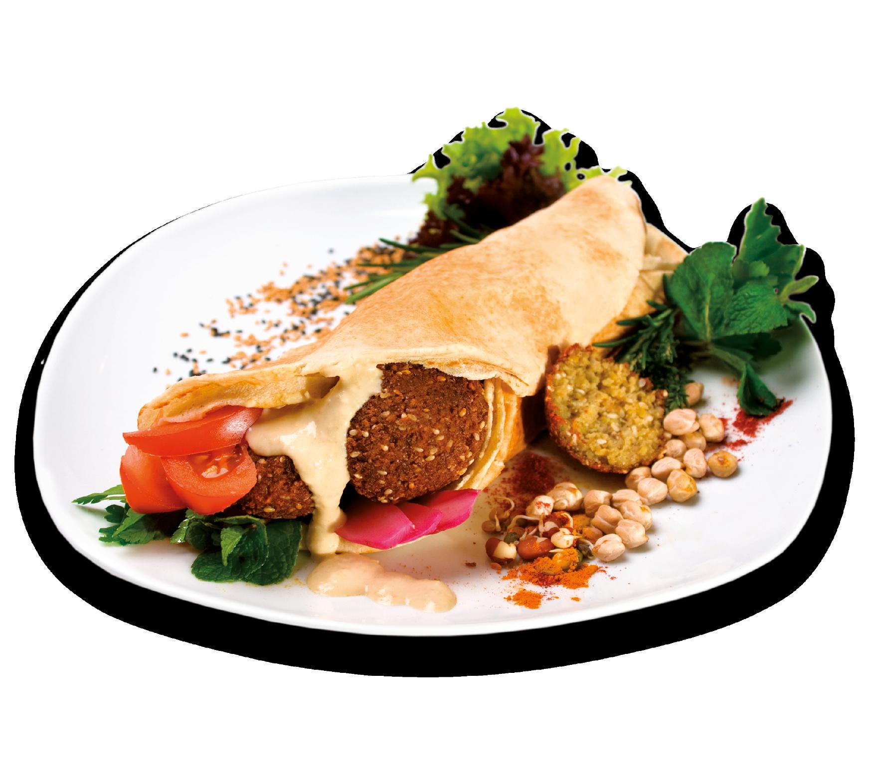 Die Classic Falafel